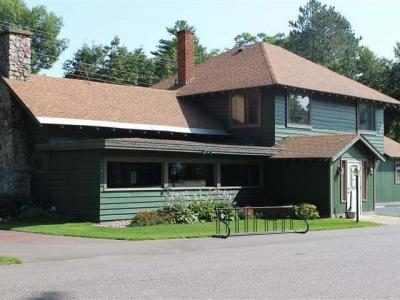 Photo of 6103 Cth W, Manitowish Waters, WI 54545