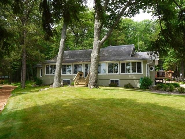3810. Old Tyson Dr, Eagle River, WI 54521