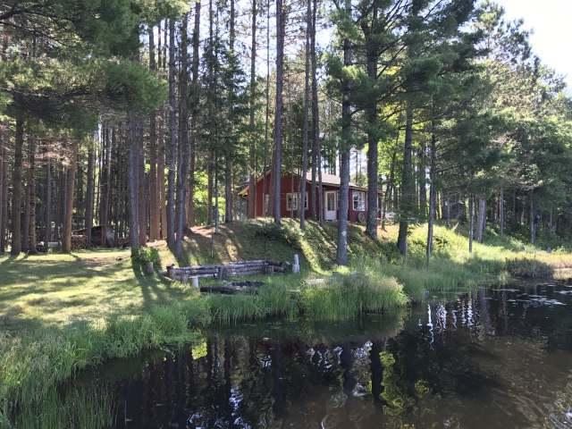 6061 Maple Lake Ln, Boulder Junction, WI 54512