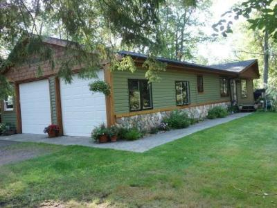 Photo of 8605 Tappa Win Dr, Lake Tomahawk, WI 54539