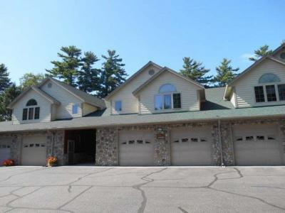 Photo of 300 Brandy Point Dr #D28, Arbor Vitae, WI 54568