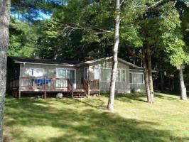 1032 Catfish Lake Rd, Eagle River, WI 54521