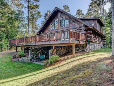 6915 Col Himes Rd, Three Lakes, WI 54562