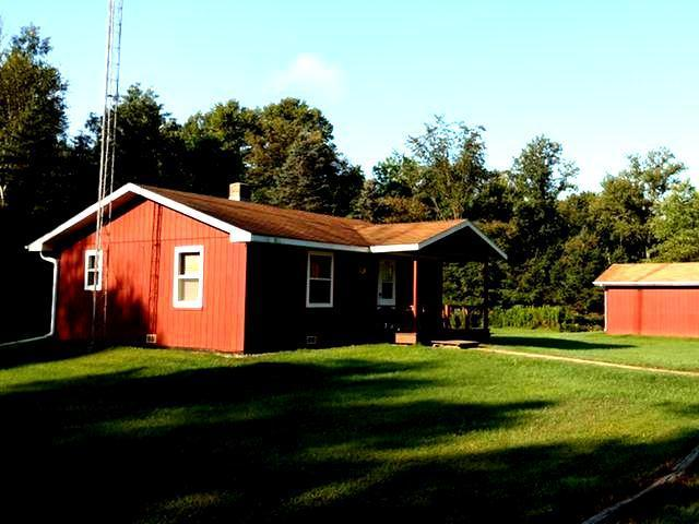W10993 Green Creek Rd, Kennan, WI 54537
