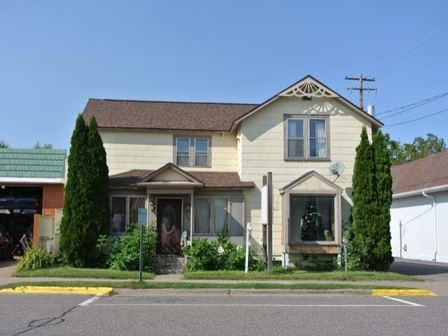 306 Chicago Ave E, Minocqua, WI 54548