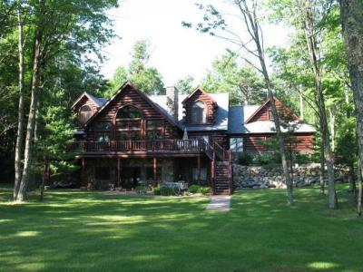 Photo of 2727 Green Bass Rd, Rhinelander, WI 54501