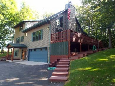 2899 Cth Q, Pelican Lake, WI 54463