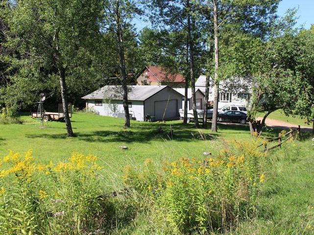 4485 Hill Rd, Phelps, WI 54554