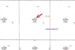 ON Holiday Drive E #Lot 47, St Germain, WI 54558