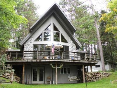 Photo of 5296 Rangeline Rd, Eagle River, WI 54521