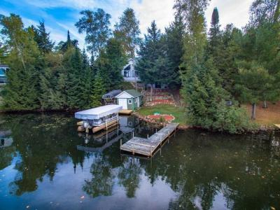 Photo of 7160 Timber Ln, Sugar Camp, WI 54501