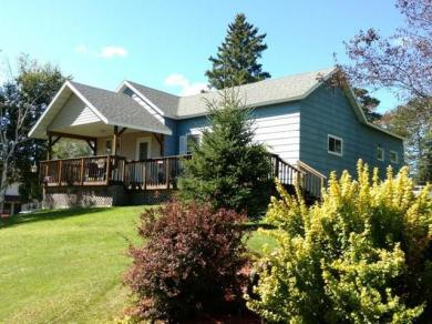 1107 1st Ave, Park Falls, WI 54552