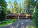 1616 Birchwood Dr, St Germain, WI 54558 photo 1