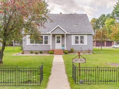 Photo of 322 2nd St N, Eagle River, WI 54521