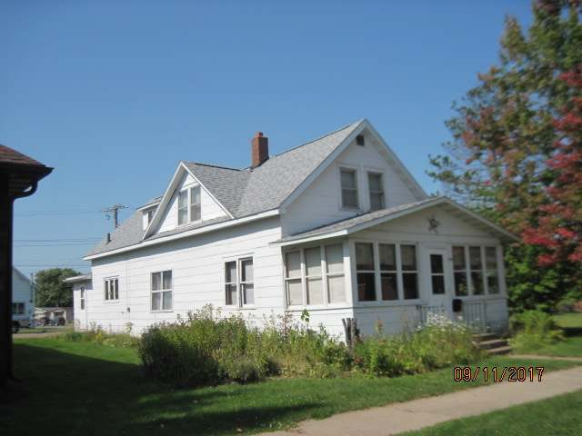 228 6th Ave S, Park Falls, WI 54552