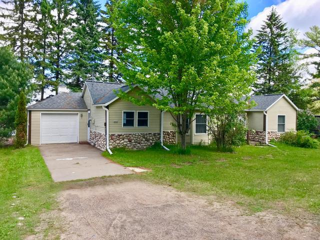 4062 Cth P, Pelican, WI 54501