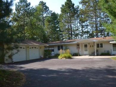 5275 Pine Lake Ln S, Rhinelander, WI 54501