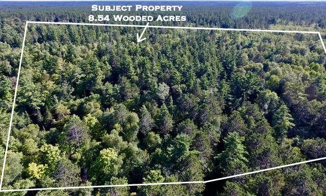 Off Natural Springs Rd #Lot 3, Presque Isle, WI 54557