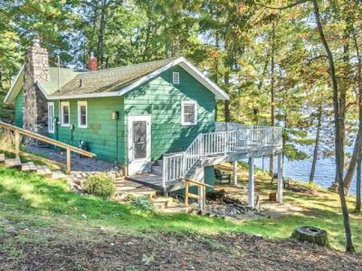 Photo of 729 Cedar St, Minocqua, WI 54548