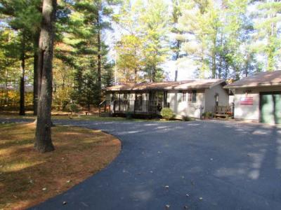Photo of 11086 Woodland Dr, Arbor Vitae, WI 54568