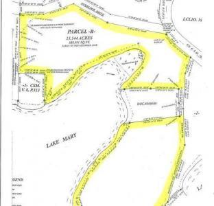 Parcel B Overlook Dr, Gleason, WI 54435