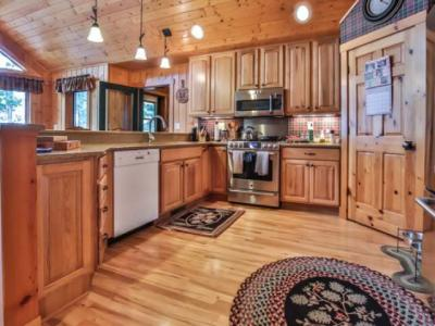 Photo of 3341 Buckatabon Rd E, Conover, WI 54519