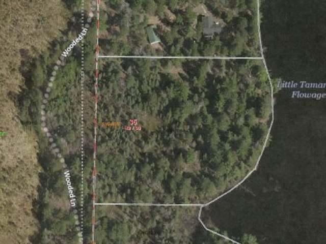 ON Wooded Ln #Lot 6, Conover, WI 54519