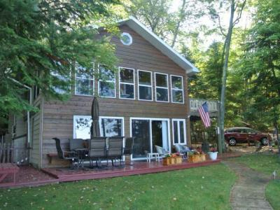 Photo of 7547 Cth X, Three Lakes, WI 54562
