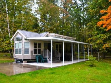 7750 Indian Shores Rd #21, Lake Tomahawk, WI 54568