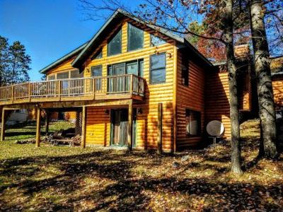 Photo of 8589 Waters Edge Ln, Saint Germain, WI 54558