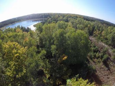 near1148 Sheltered Valley Rd, Hiles, WI 54511
