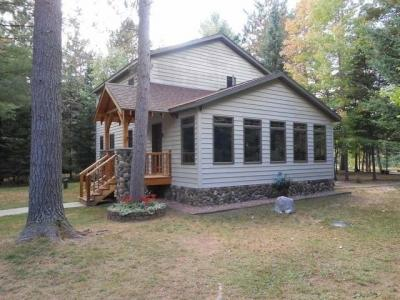 Photo of 5359 Illinois Rd, Eagle River, WI 54521