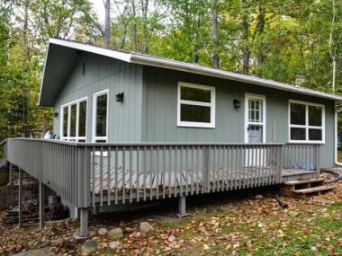 4974 Currie Lake Rd, Harshaw, WI 54529