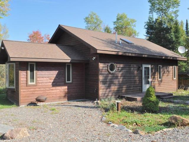 15550 Thrasher Rd, Long Lake, WI 54542