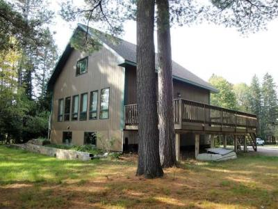 Photo of 4734 Apperson Dr, Rhinelander, WI 54501
