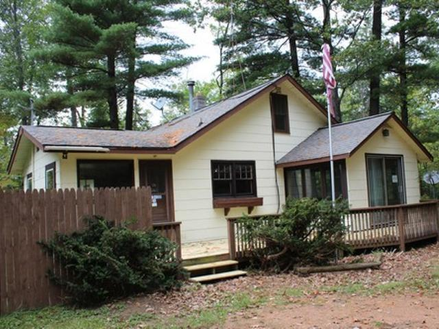 3448 Old Hwy 70, Eagle River, WI 54521