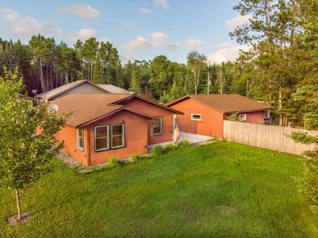 6640 Cth W, Winchester, WI 54557