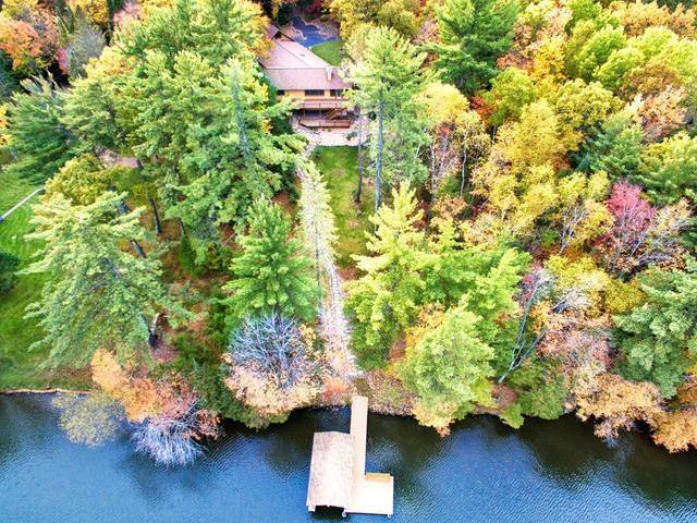 2017 Duck Lake Dr, Eagle River, WI 54521