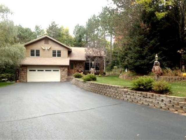 4725 Dyer Rd, Lincoln, WI 54521