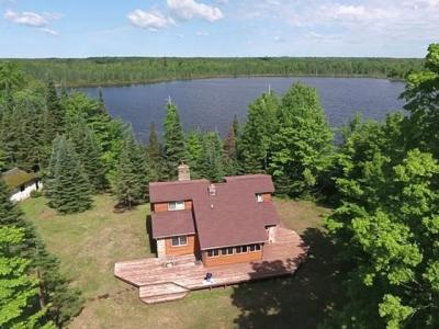 Photo of N14723 Shady Knoll Rd, Park Falls, WI 54552