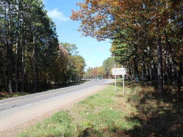 Lot on Hwy 45, Eagle River, WI 54521