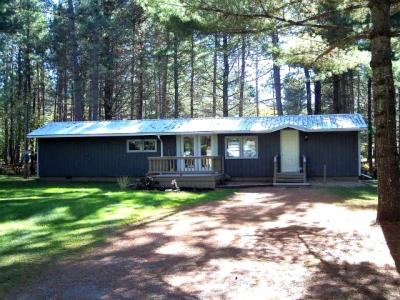 Photo of 8121 Evergreen Dr E, St Germain, WI 54558