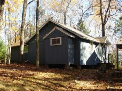 Photo of 8394 Watersprite Dr, Sugar Camp, WI 54501