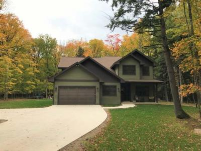 Photo of 6075 Forest Lake Rd W, Land O Lakes, WI 54540