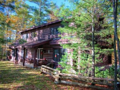 Photo of 1230 Walter Dr, St Germain, WI 54558