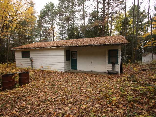 3792 Cth A, Three Lakes, WI 54501