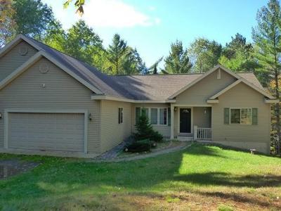 Photo of 7353 Deerwood Rd, Minocqua, WI 54548