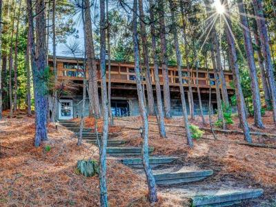 Photo of 6679 Whitefish Lake Rd, Three Lakes, WI 54562