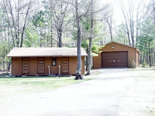 4755 Lavigne Rd, Manitowish Waters, WI 54545