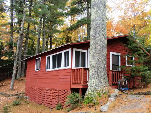 1578 Pine Valley Rd #Unit #5, St Germain, WI 54558